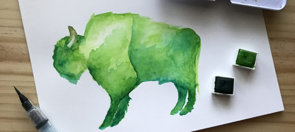 Inspired by the Herd